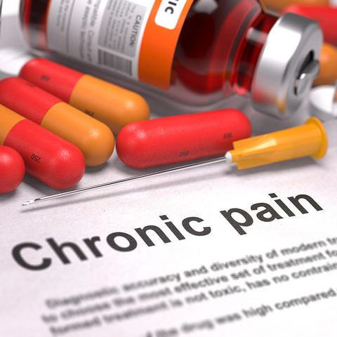 Chronic Pain Triggers