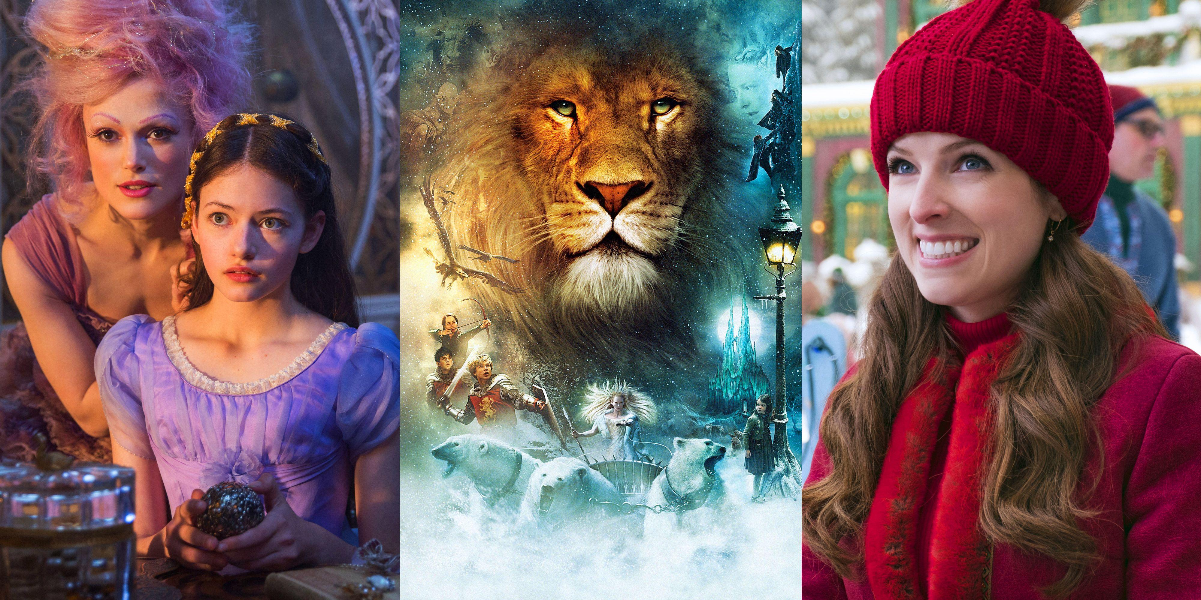20 Best Christmas Movies On Disney Holiday Movies On Disney