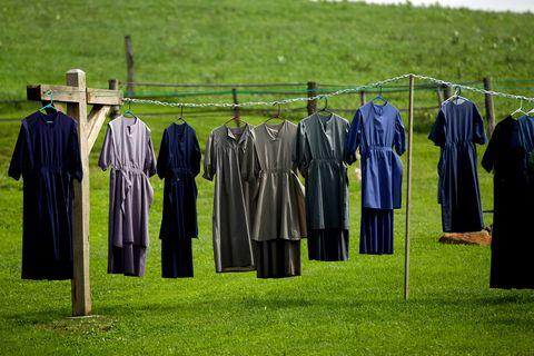 Outerwear, Grassland, Academic dress, Robe,