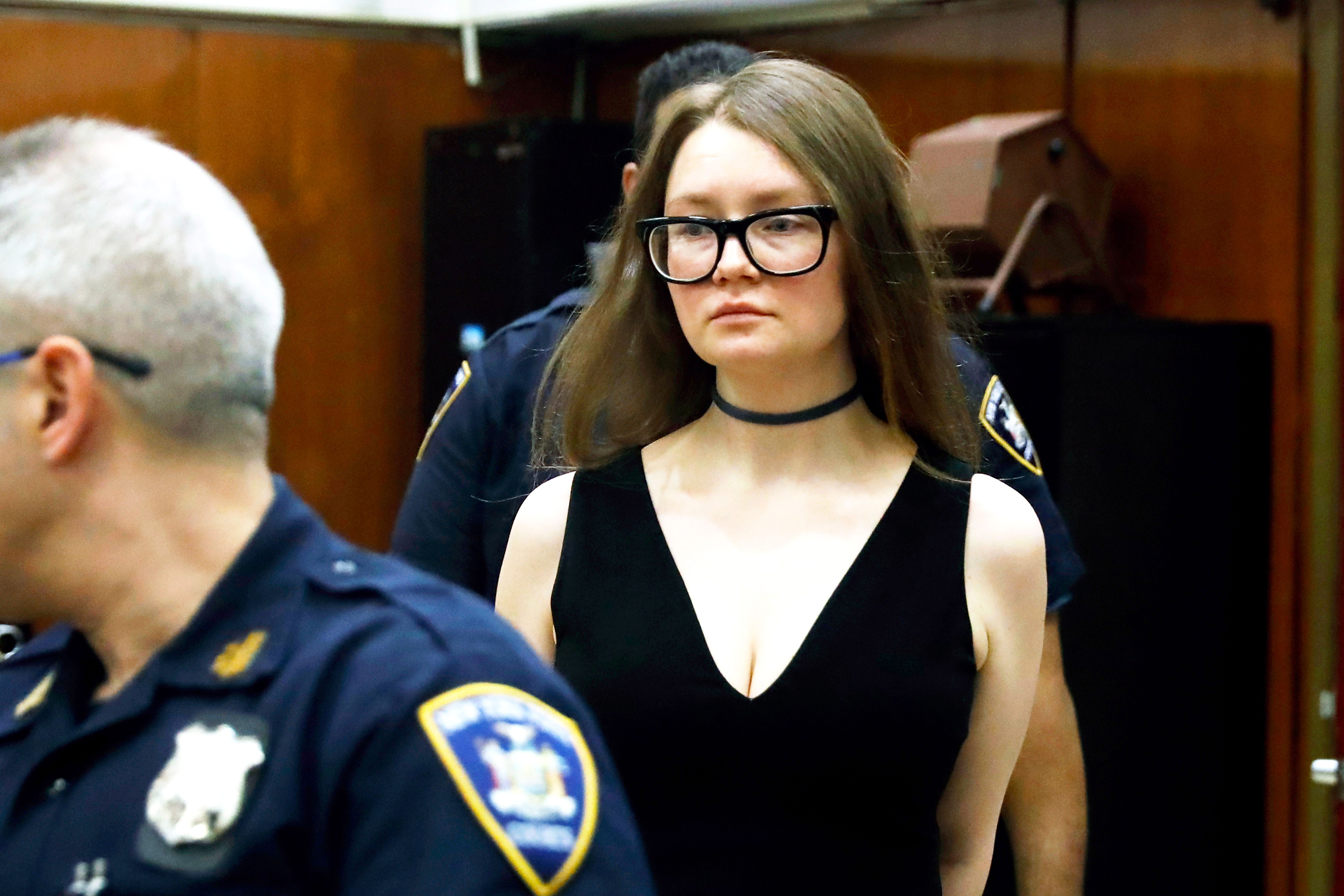 How to Dress Like Anna Delvey This Halloween