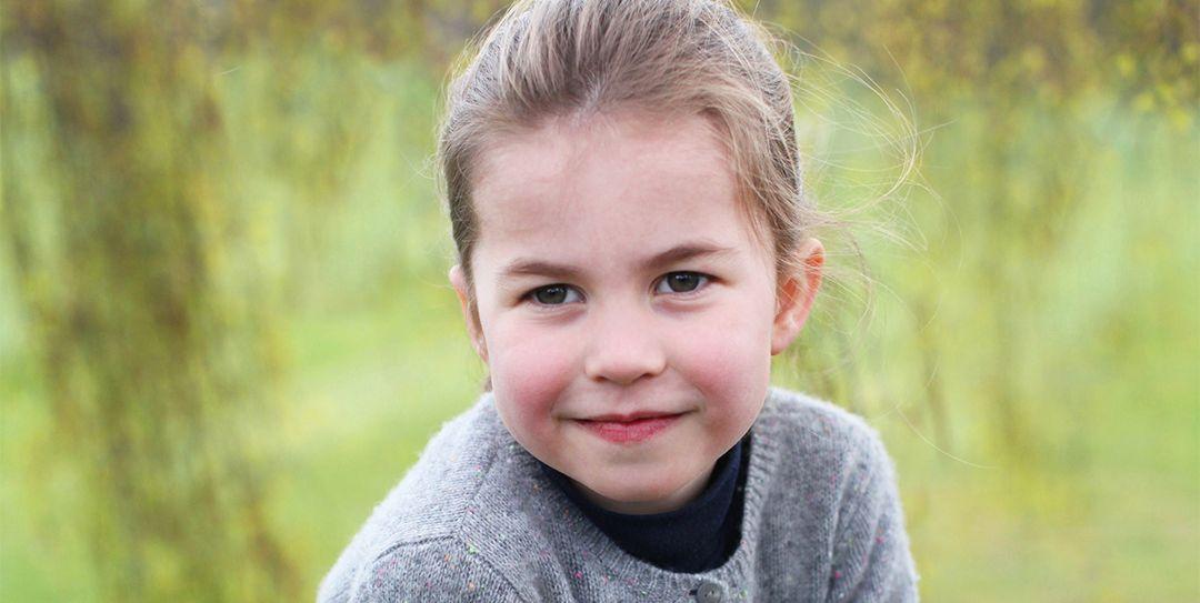 Princess Charlotte fourth birthday photoshoot, Norfolk, UK - Apr 2019