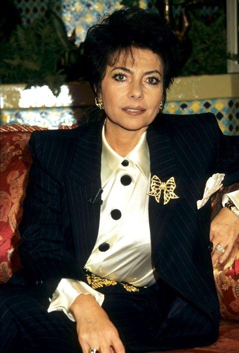 Black hair, Suit, Formal wear, Tuxedo,