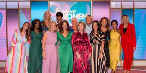 Loose Women celebrates 20-year anniversary