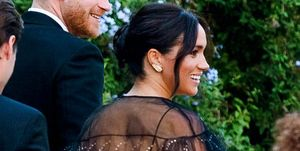 meghan markle misha nonoo wedding