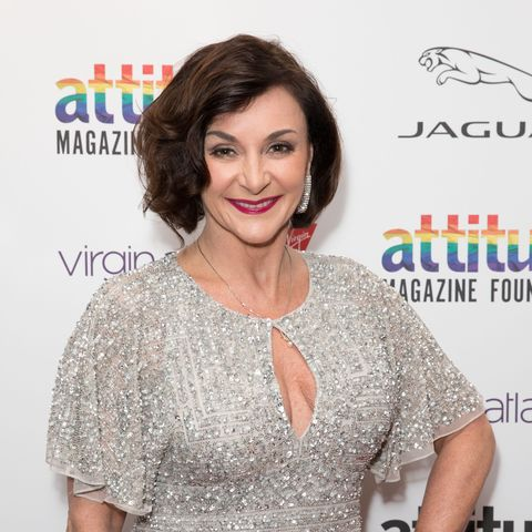 Shirley Ballas opens up about relationship with new boyfriend