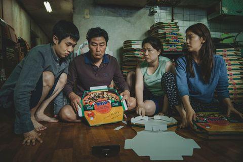 《寄生上流》推出兩部續集!導演奉俊昊透露全新劇本:一部是發生在首爾的驚悚故事、一部是真人真事改編