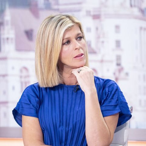 kate garraway gives update on husband's condition