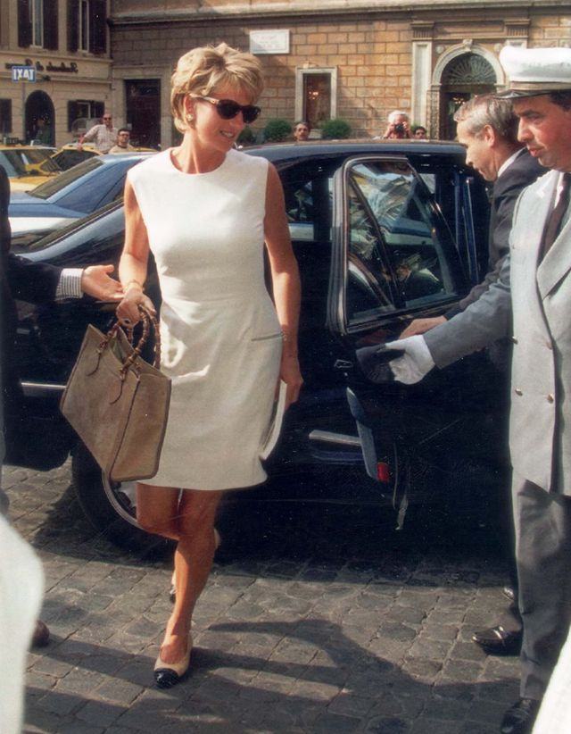 mandatory credit photo by mike forsterdaily mailshutterstock 1089267a princess diana visit to rome italy she is pictured arriving at the kassler hotel princess of wales princess diana visit to rome italy she is pictured arriving at the kassler hotel princess of wales