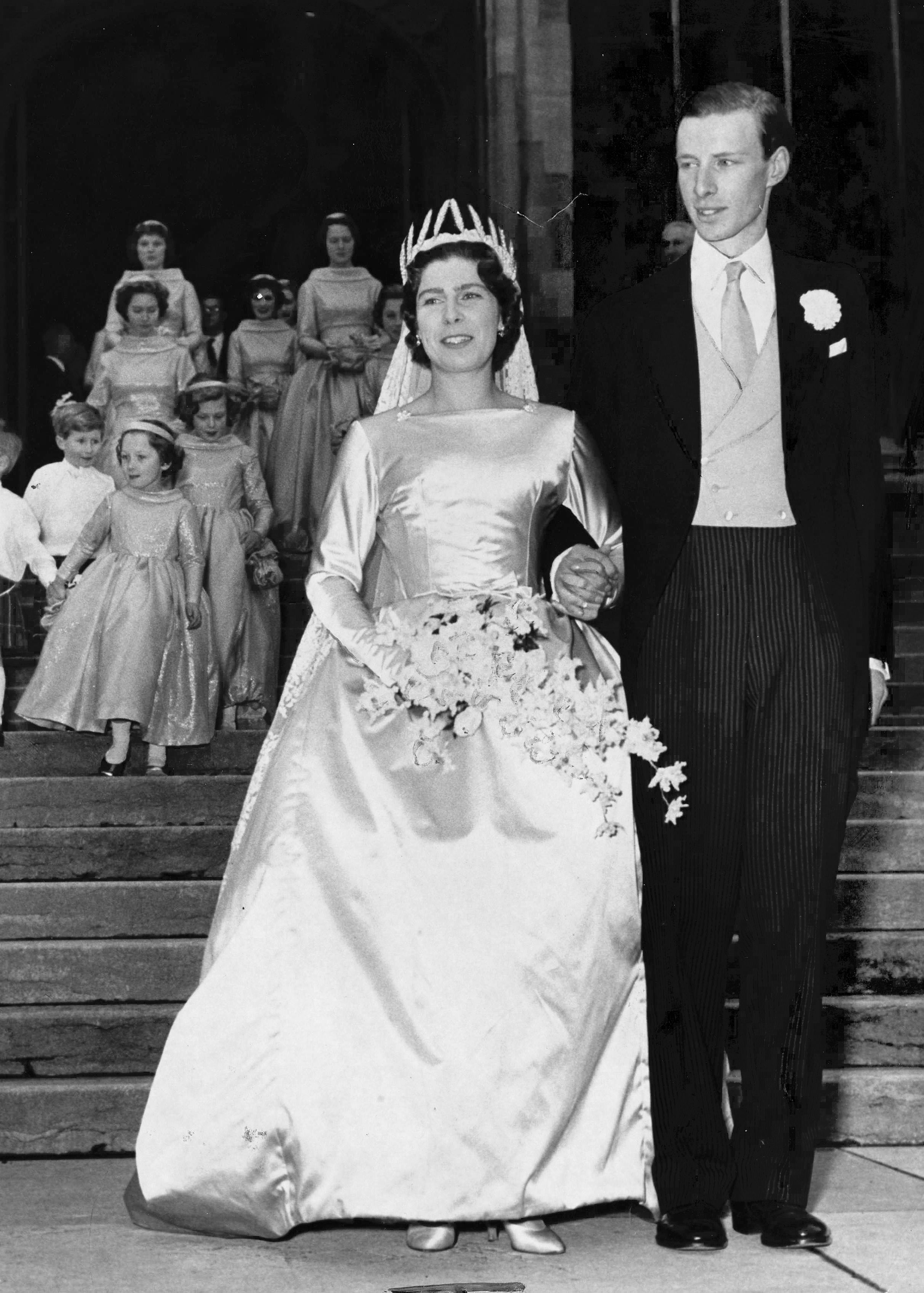 The best royal wedding dresses of the last 70 years royal wedding the best royal wedding dresses of the last 70 years royal wedding gowns junglespirit Images