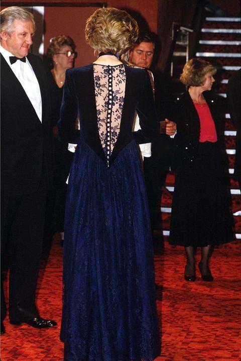 Kate Middleton S Jenny Packham Dress Paid Homage To