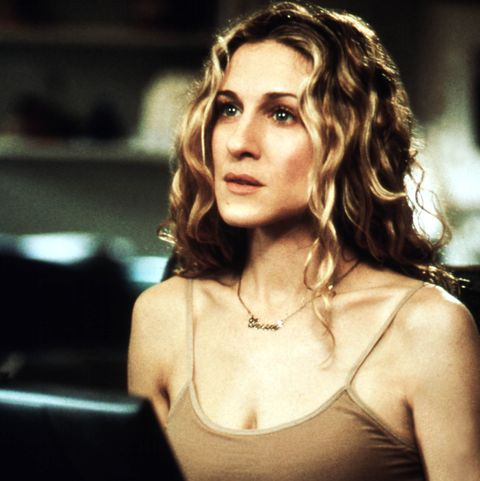 best sex and the city jewellery   carrie bradshaw