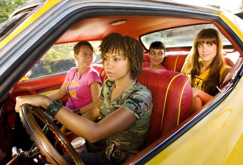 Motor vehicle, Vehicle, Car, Fun, Vehicle door, Photography, Family car, Driving, Custom car, City car,