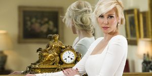 louise linton instagram comment controversy