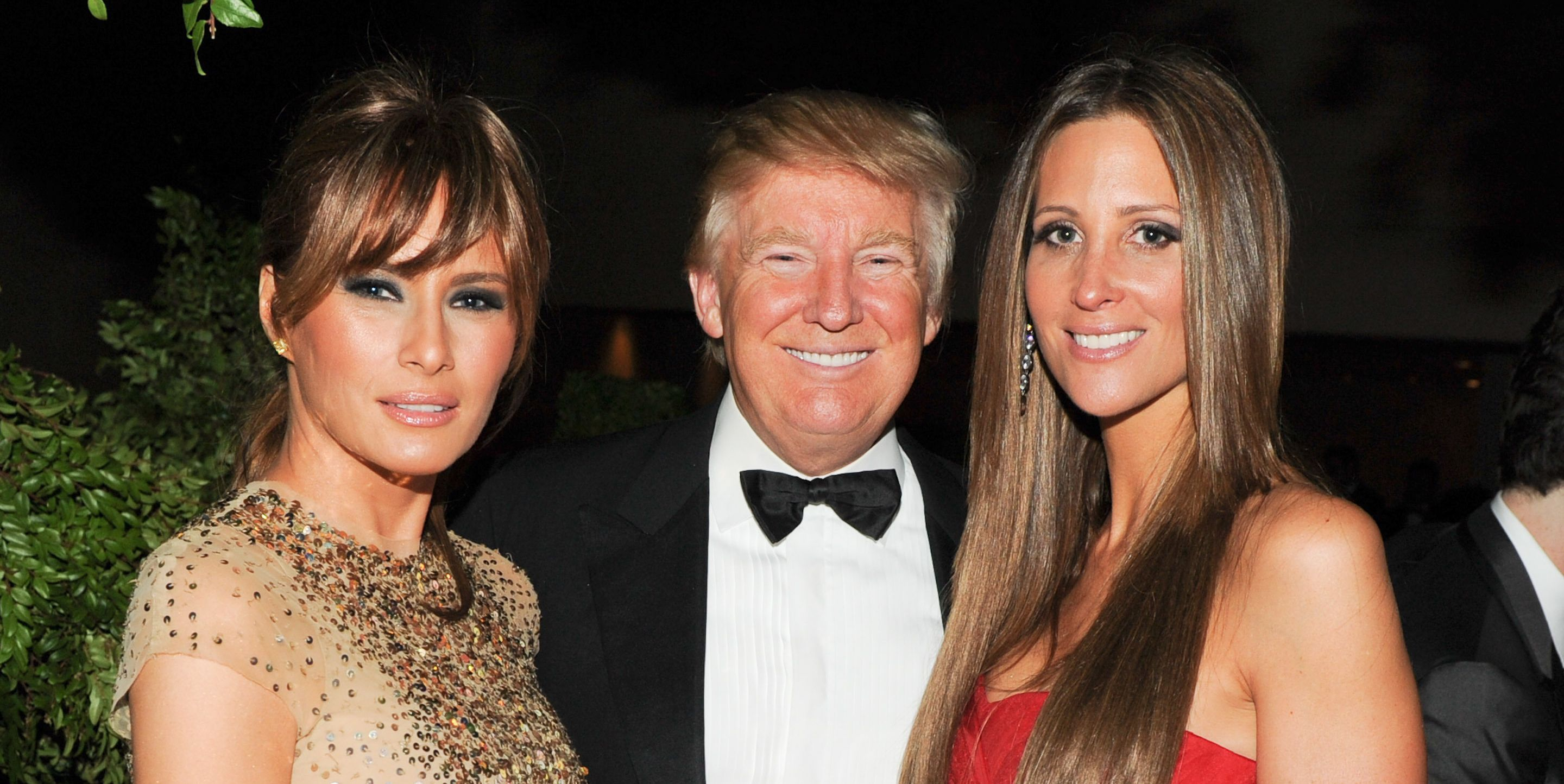 Who is Stephanie Winston Wolkoff? - The Rise and Fall of Melania Trump's Advisor