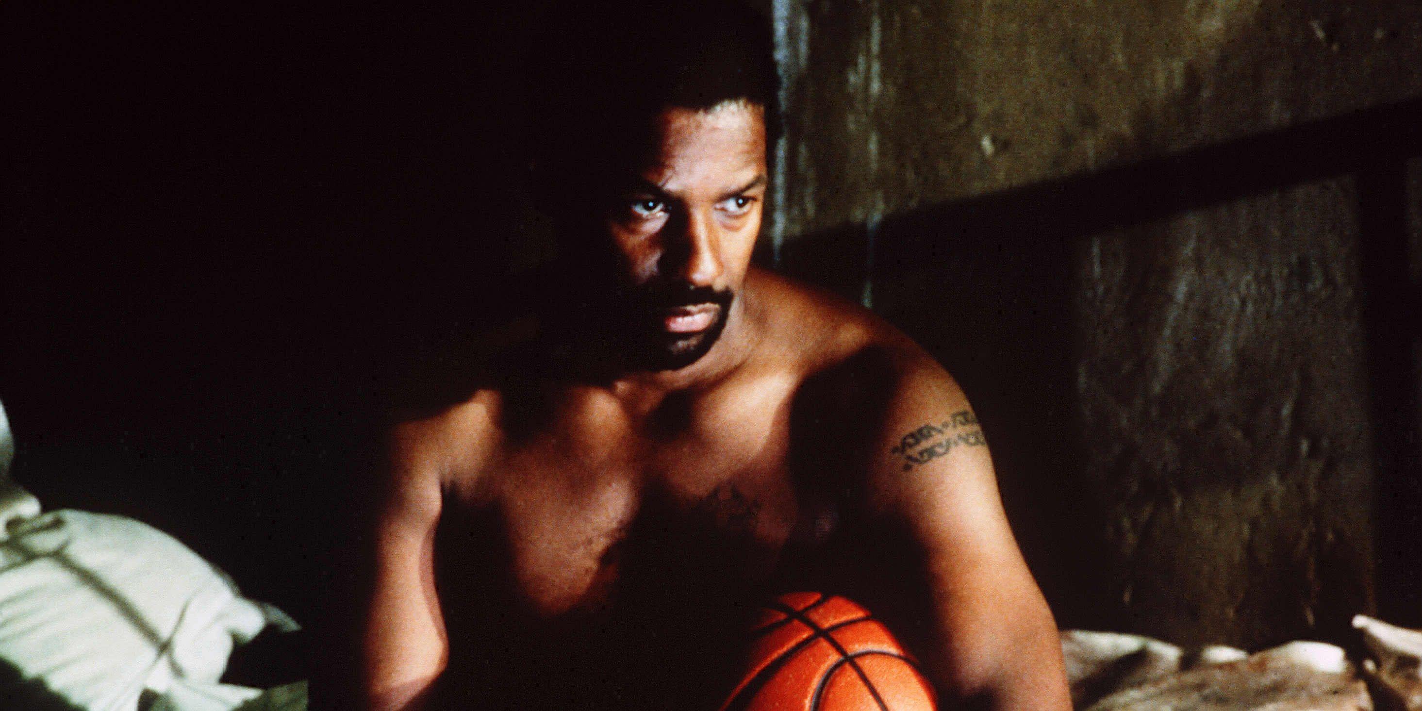 Denzel Washington Profile by Novelist John Edgar Wideman Ahead of Spike Lee's 'He Got Game'
