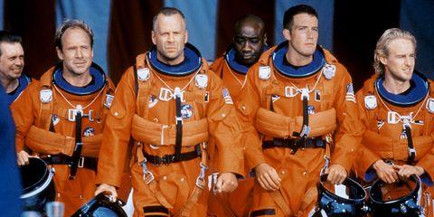 Team, Crew, Astronaut,