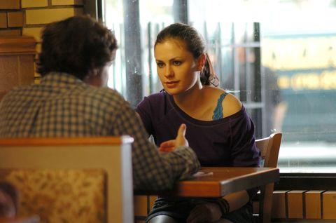 Conversation, Interaction, Sitting, Fun,