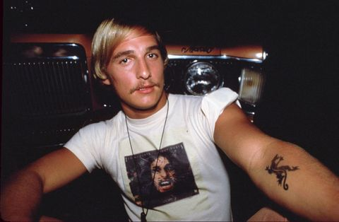 Dazed and Confused - 1993