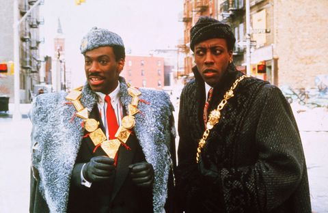 coming to america arsenio hall eddie murphy