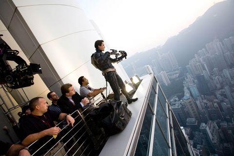 Photography, Camera operator,