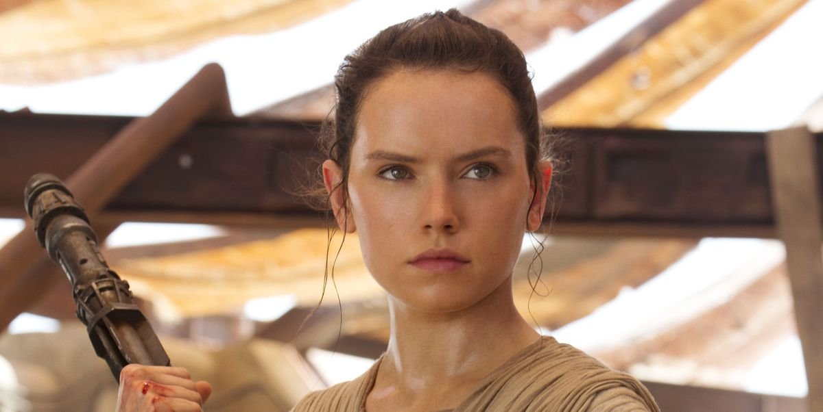 Star Wars 9 Rey Parents Theory - A New Leak Fuels the Theory That Star Wars 9 Wi...