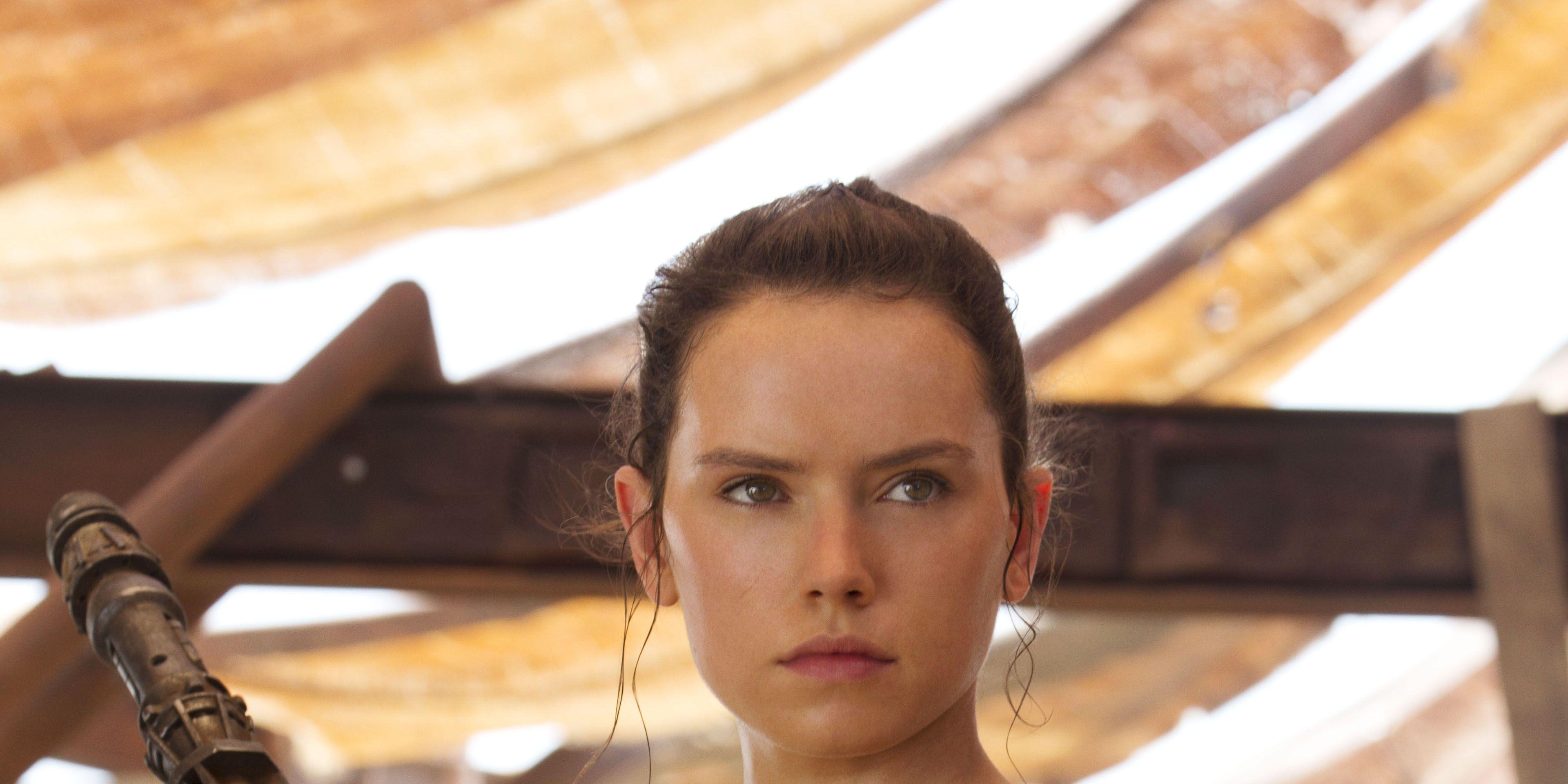 Star Wars - The Force Awakens - 2015