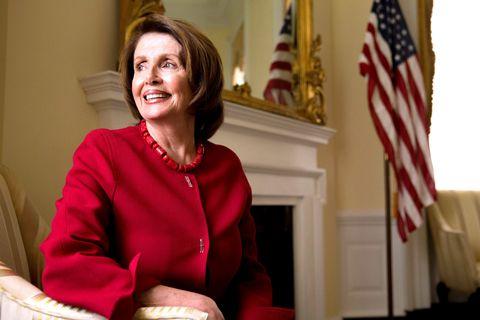 Trade Pelosi, Washington, USA