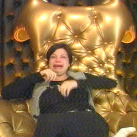Jade Goody, cancer, TV, Big Brother