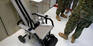 Guantanamo Future
