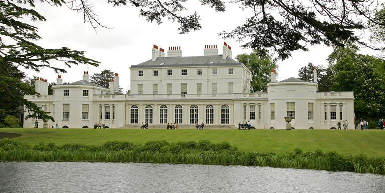 Frogmore House History And Photos Inside Prince Harry And Meghan