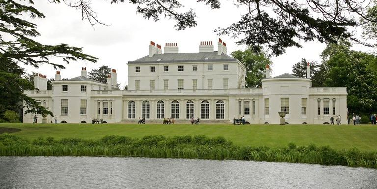 Frogmore House