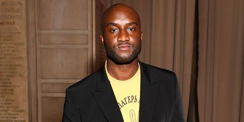 040b65eb578e Exclusive  Virgil Abloh Is Releasing a Limited-Edition Moët   Chandon  Champagne Bottle.