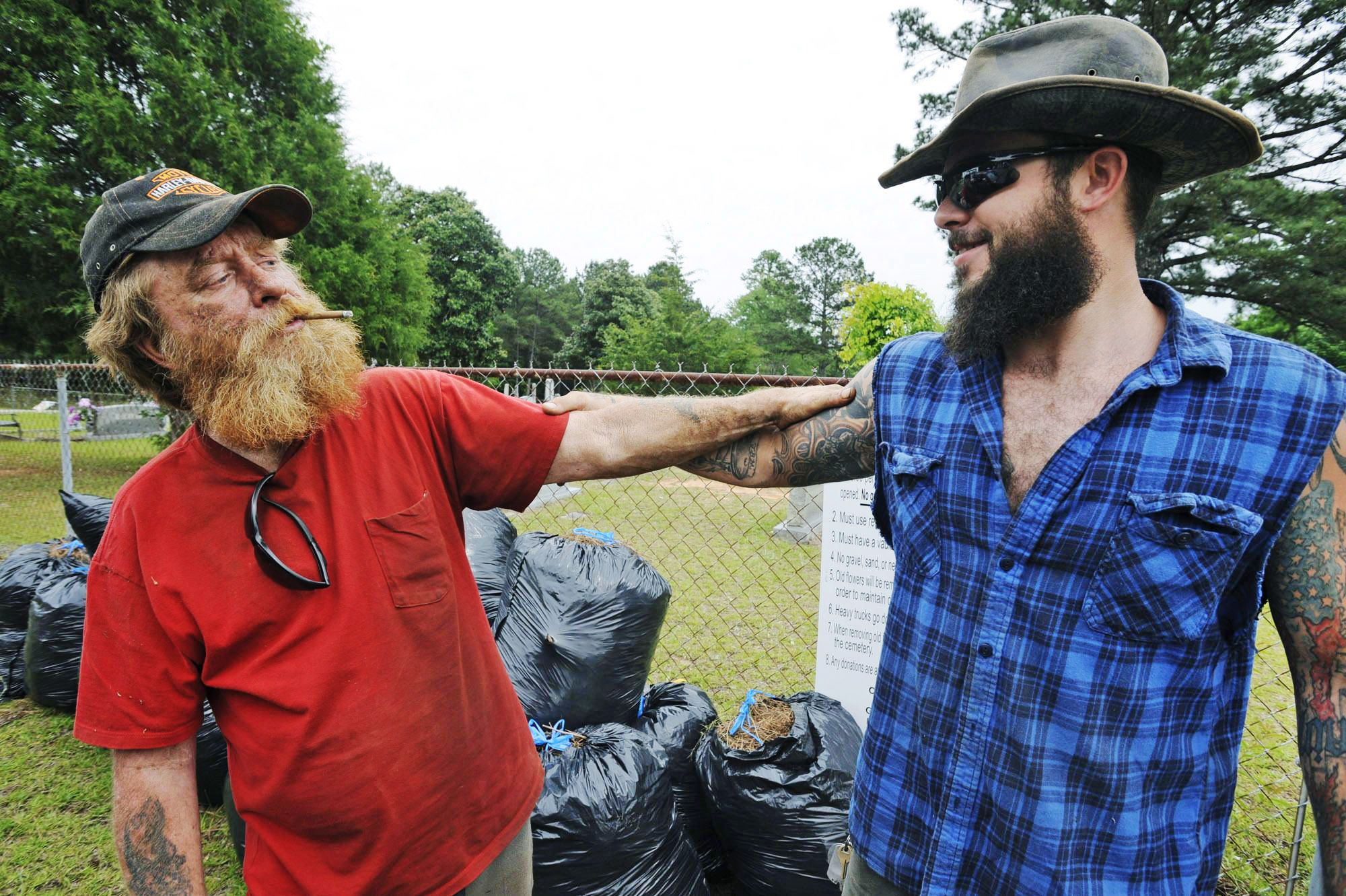S Town One Year Later - Tyler Goodson Tells His Side Of the