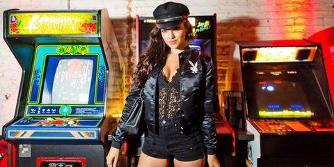 Games, Arcade game, Video game arcade cabinet, Electronic device, Machine, Snapshot, Technology, Recreation, Fun, Leg,
