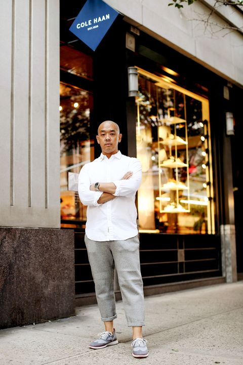 3d6a67cf Jeff Staple on 20 Years in the Streetwear Game and His Latest Sneaker