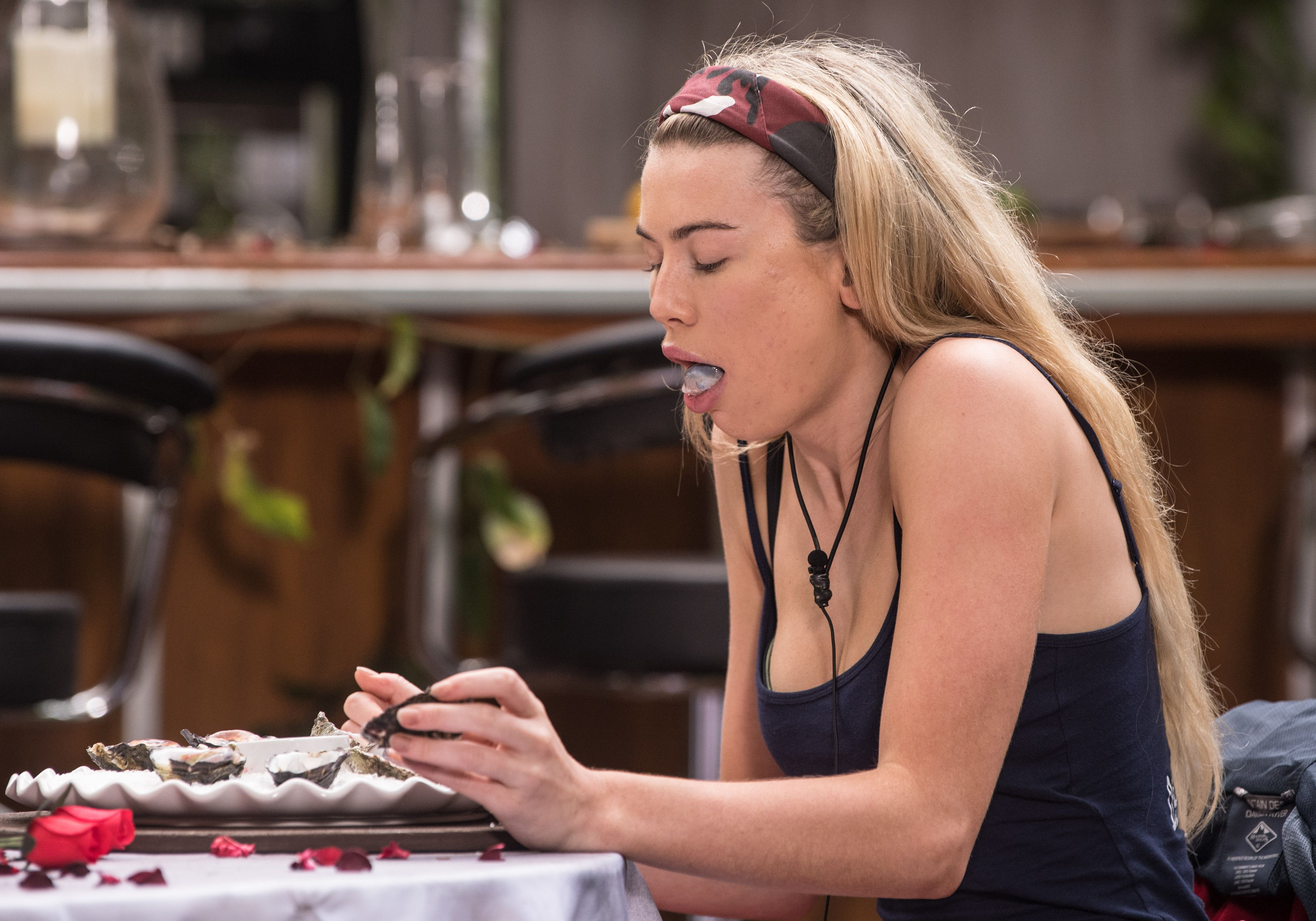 I'm A Celebrity Has Made A MAJOR Change To Its Bushtucker Eating Challenges