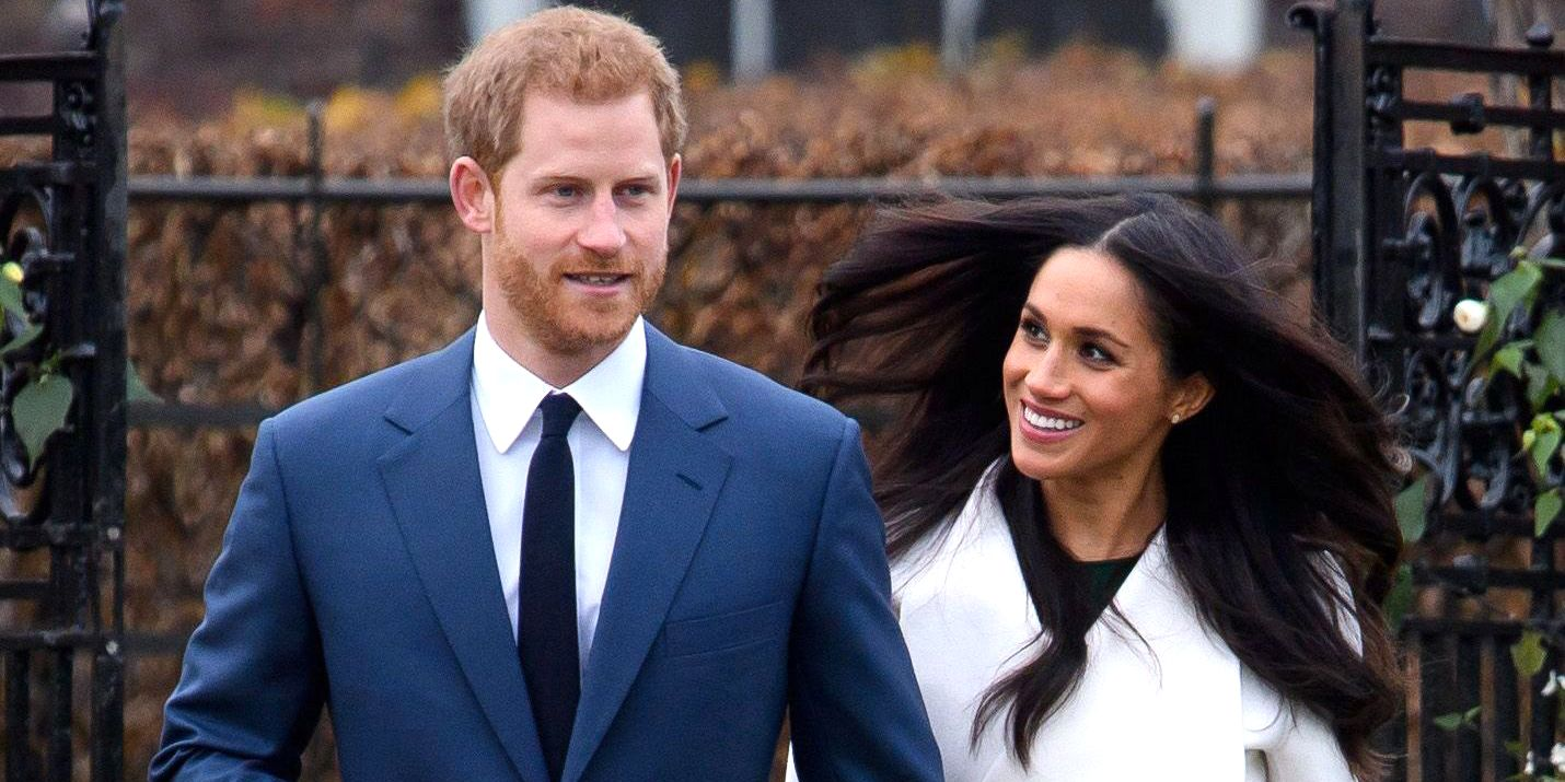 Here's how Meghan Markle and Prince Harry will probably spend Valentine's Day