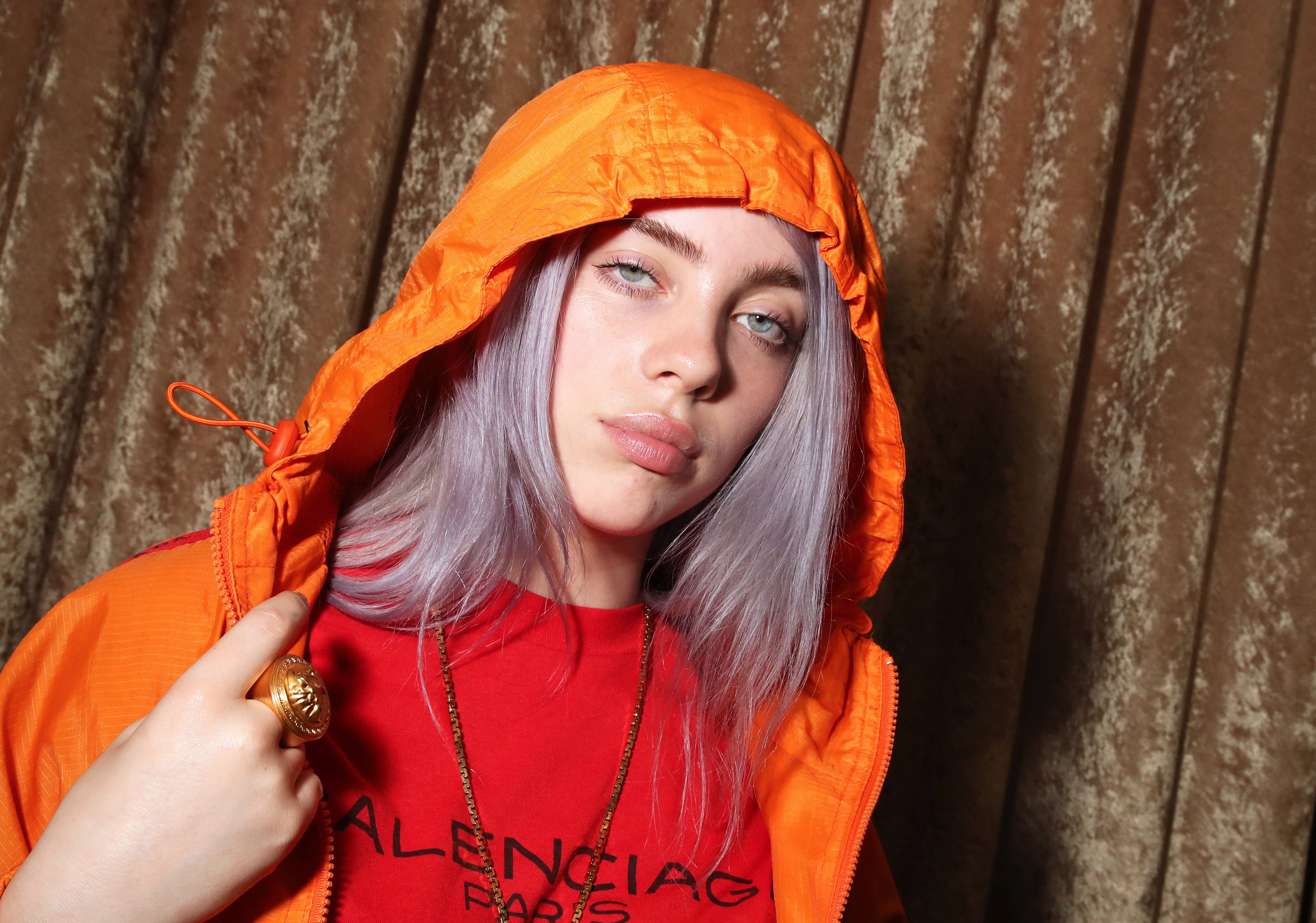Billie Eilish Is Redefining What It Means To Be A Popstar