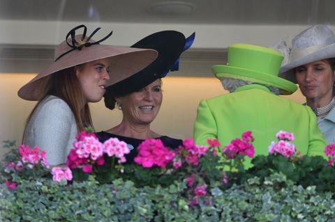 Hat, Sun hat, Flower, Fashion accessory, Plant, Headgear, Spring, Fun, Smile, Grass,