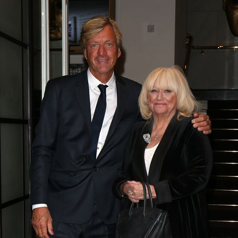 Richard and Judy host This Morning again