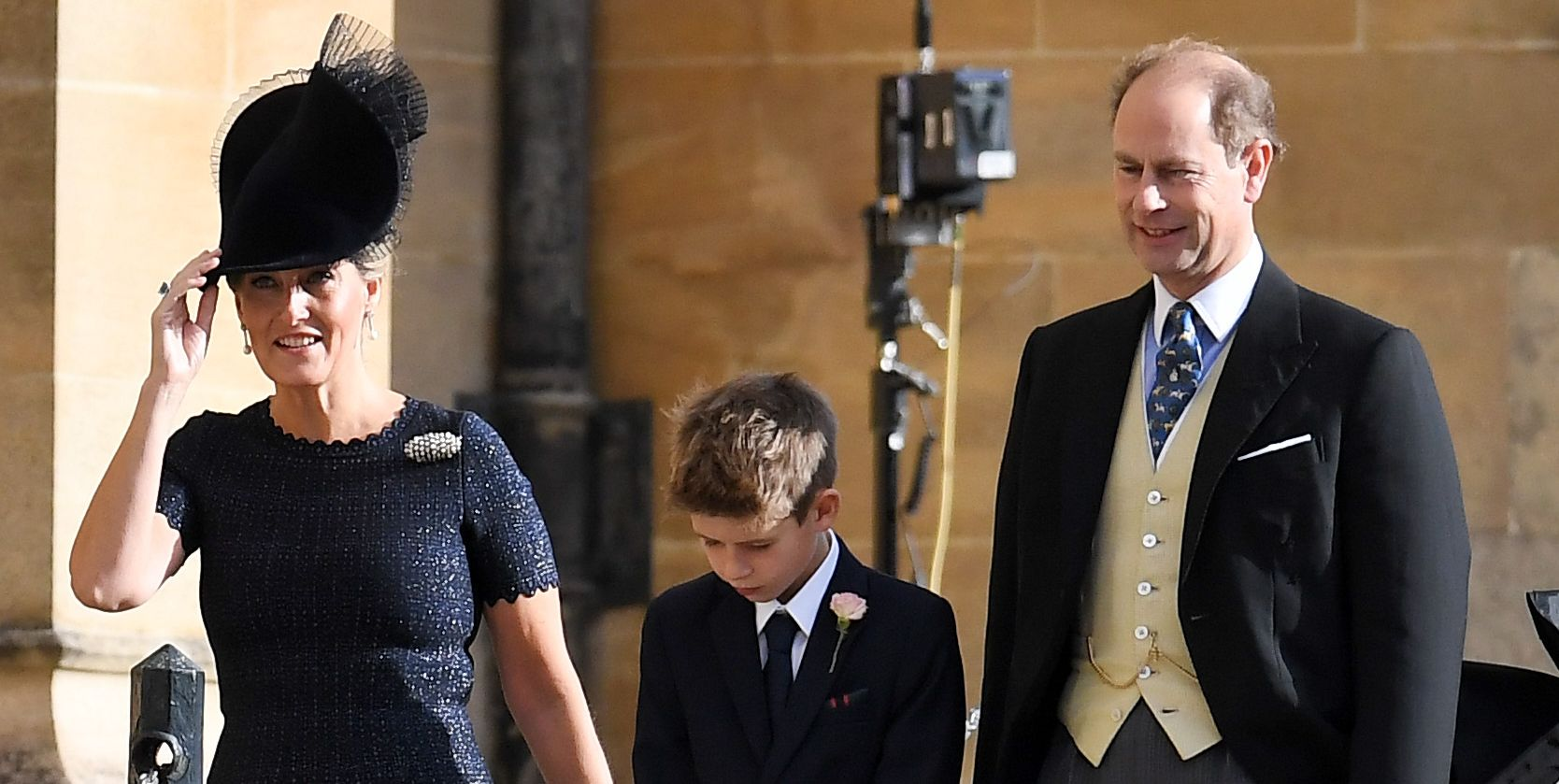 Princess Eugenie's Wedding