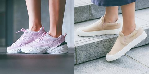Nike, PUMA, 球鞋, 運動鞋,adidas Originals ,老爹鞋,便鞋,2018