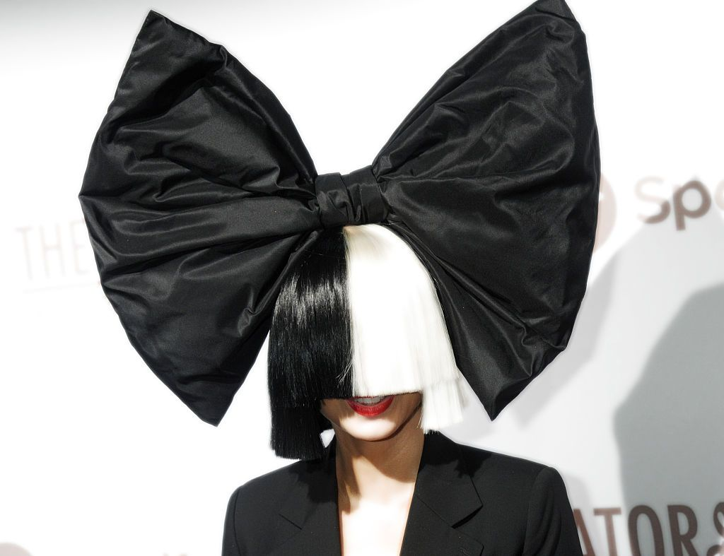 Sia Confirms She Has Adopted Two 18-Year-Old Boys