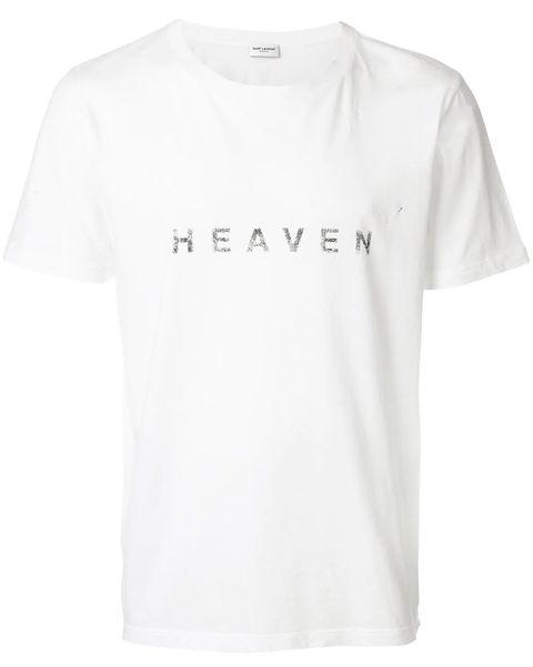 saint laurent heaven