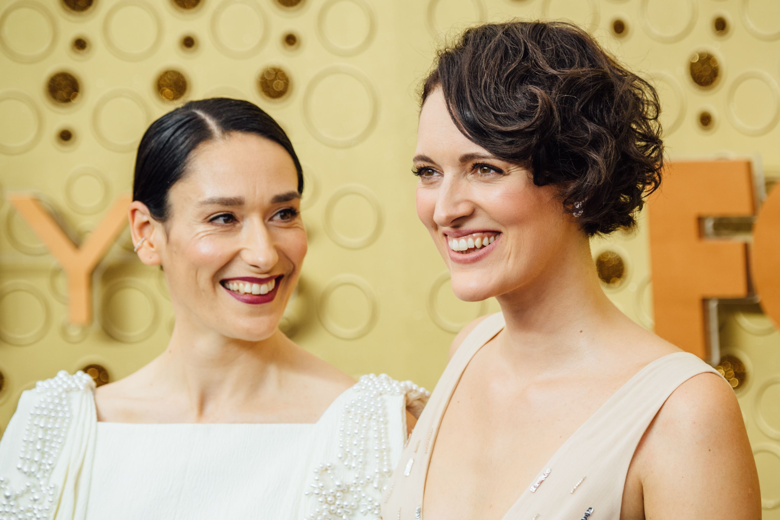 Fleabag's Sian Clifford received a very special gift from Phoebe Waller-Bridge after BAFTA win