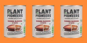 Sainsbury's Is Launching Over 30 New Vegan Products In January