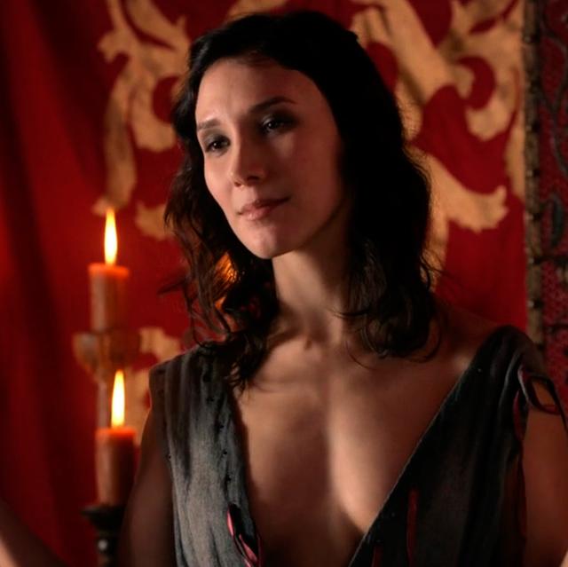 Pelicula porno de juego de tronos 6 Actrices Porno Que Han Salido En Juego De Tronos