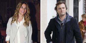 Sibi Montes y Raúl Gracia, 'El Tato', la nueva pareja del otoño