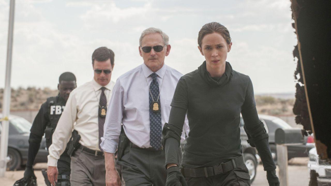 I migliori film thriller su Amazon Prime Video