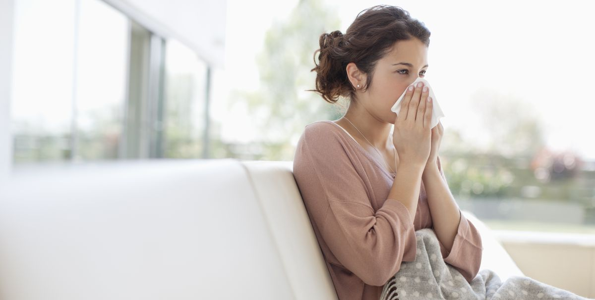 Quiz: Can You Spot the Biggest Flu Myths?